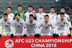 Đài Truyền hình Việt Nam có bản quyền phát sóng giải AFF Suzuki Cup 2018