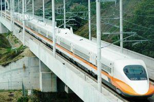 Hé lộ mức dự kiến giá vé tàu đường sắt tốc độ cao Bắc - Nam