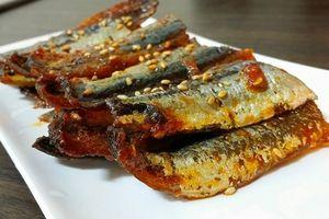 Những cách kho cá ngon thần sầu, vét thủng nồi cơm
