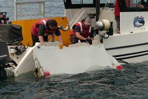Rộ nghi vấn bản báo cáo cuối cùng về MH370 có thể bị chỉnh sửa