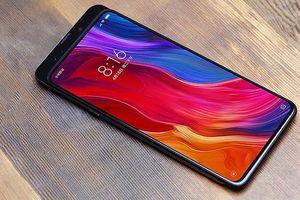 Xiaomi Mi Mix 3 là một trong những smartphone hỗ trợ 5G đầu tiên
