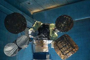 Israel sẽ sản xuất vệ tinh truyền thông Amos 8 sau vụ nổ Amos 6