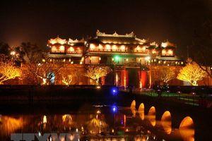 Tạo điểm nhấn thu hút khách du lịch đến thăm khu di sản Huế