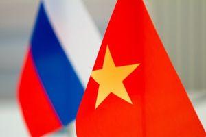 'Chất xúc tác' thúc đẩy kinh tế giữa Việt Nam và Liên bang Nga