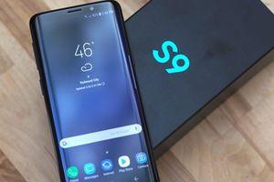 Bất chấp doanh số thấp, Samsung quyết không giảm giá Galaxy S9