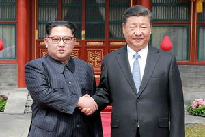 Lý do Chủ tịch Tập Cận Bình có thể không thăm Triều Tiên tháng 9 này