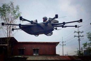 Clip: Kỹ sư nghiệp dư Philippines chế tạo thành công ô tô bay