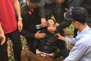 Sơn La: Đã bắt được hung thủ sát hại người lái xe ôm