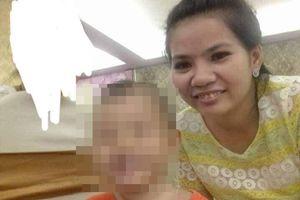 Long An: Sát hại con trai 2 tuổi, mẹ tự tử không thành
