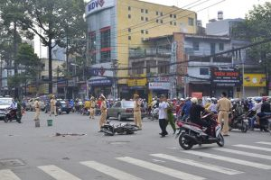 Nghỉ lễ 2/9 năm 2018, toàn quốc có 99 người thương vong do tai nạn giao thông