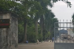Người dân bức xúc trước việc Công ty giấy Trường Xuân thực hiện dự án khi chưa được cấp phép?