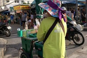 Thái Lan sẽ cấp phép cho lao động Việt Nam nhập cư bất hợp pháp