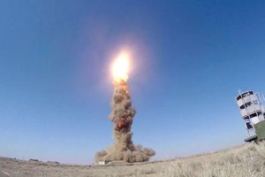 Nga thử thành công tên lửa đánh chặn đầu đạn kỹ thuật số