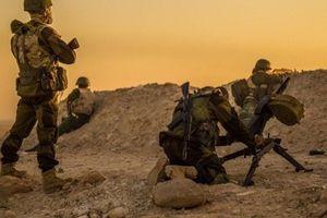 Quân đội Syria chắc chắn sẽ giải phóng hang ổ thánh chiến Idlib