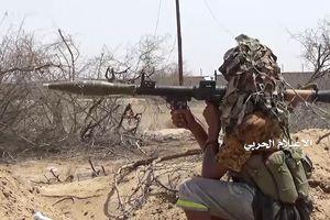 Chiến binh Houthi tấn công đánh liên quân Ả rập Xê út thiệt hại nặng