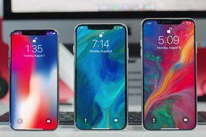Những thông tin quan trọng về iPhone 2018 cần biết