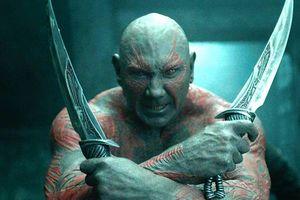 Diễn viên thủ vai Drax the Destroyer: 'Tôi không nghĩ mình còn muốn đóng 'Guardians of the Galaxy' nữa'