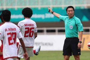 Hàn Quốc: Làn sóng phản đối đòi 'treo còi' trọng tài xử ép U23 Việt Nam tăng kỷ lục