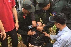 Đã bắt được nghi can sát hại tài xế xe ôm ở Sơn La