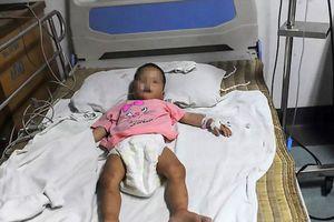 Bé gái 20 tháng tuổi sống sót kỳ diệu sau 5 ngày lạc trong rừng