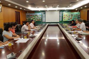 Phát triển nguồn nhân lực quản lý kiểm soát ô nhiễm tại Việt Nam