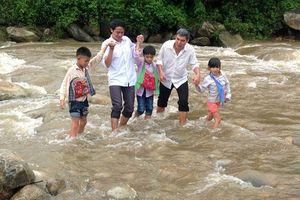 Lào Cai: Nỗ lực để học sinh có một khai giảng trọn vẹn
