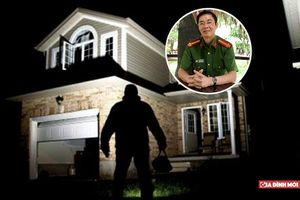 Từ vụ trộm giết chủ nhà ở Hưng Yên: Làm gì để bảo toàn tính mạng khi phát hiện trộm?