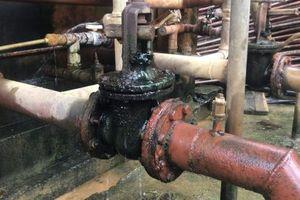 Thanh Trì – Tp. Hà Nội: Người dân phải dùng nguồn nước nhiễm độc hơn 2 năm qua