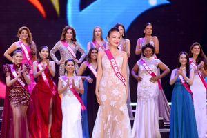 Chung kết cuộc thi 'Người mẫu Quý bà Việt Nam năm 2018'