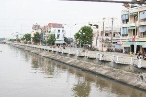 Phát hiện sai phạm dự án kè bờ sông Maspero gần 690 triệu đồng