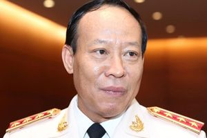 Thứ trưởng Lê Quý Vương gửi Thư khen các đơn vị điều tra vụ sát hại 2 vợ chồng