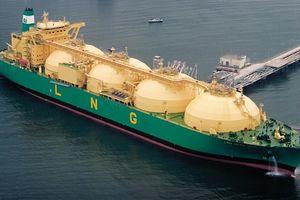 Giá khí LNG giao ngay có xu hướng tăng cao trong thời gian tới