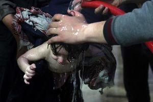 Vũ khí hóa học - ngón đòn 'quen mà lạ' của Mỹ và phương Tây với Syria