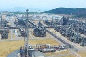 Lọc Hóa dầu Nghi Sơn sẽ vận hành thương mại vào ngày 15/11/2018