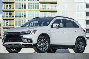 Bảng giá ô tô tháng 9/2018: Mitsubishi tăng giá khó hiểu nhiều mẫu xe