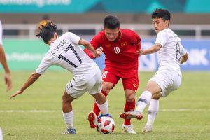 Quang Hải: 'Tôi rất hưng phấn khi đối đầu Son Heung Min'