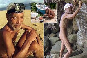 Cuộc sống thiên đường của 'ẩn sĩ khỏa thân' 29 năm trên đảo hoang