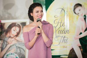 Phạm Phương Thảo: 'Tôi điên không có đối thủ'