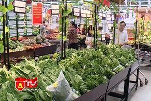 Hà Nội triển khai mô hình cảnh báo nhanh về an toàn thực phẩm