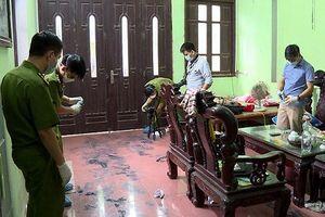 Hung thủ sát hại hai vợ chồng ở Thành phố Hưng Yên sẽ đối diện với mức án nào?