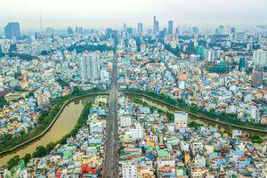 TP Hồ Chí Minh muốn học hỏi kinh nghiệm xây đô thị thông minh của Anh