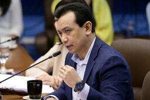 Tổng thống Philippines ra lệnh bắt nghị sĩ đối lập