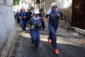 WHO: 25% người lớn ít vận động, nguy hiểm tới sức khỏe