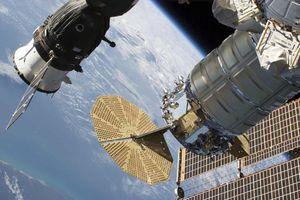 Nga nghi ngờ có kẻ phá hoại trạm không gian quốc tế