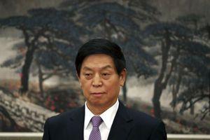 Chủ tịch Trung Quốc Tập Cận Bình cử 'cánh tay phải' đi Triều Tiên