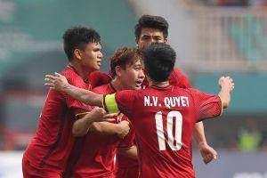 Từ thành công của U23 Việt Nam tại ASIAD 18: Một vị thế khác cho bóng đá Việt