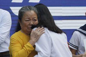 Tâm sự của người vợ cùng nhà giáo Văn Như Cương đi qua 60 mùa khai giảng trong năm đầu tiên vắng thầy