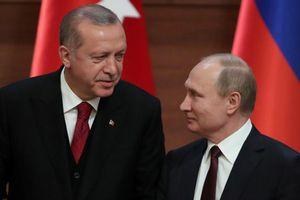 Liên Hợp Quốc kêu gọi Putin và Erdogan khẩn trương ngăn chặn đổ máu ở Syria