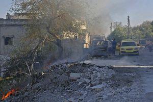 Nga xác nhận không kích Idlib