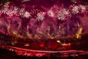 Sau ASIAD 18, Indonesia tiếp tục 'chơi trội' với Olympic 2032